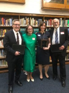 2018 Readers Choice Award winners for Ellery Queen's Mystery Magazine